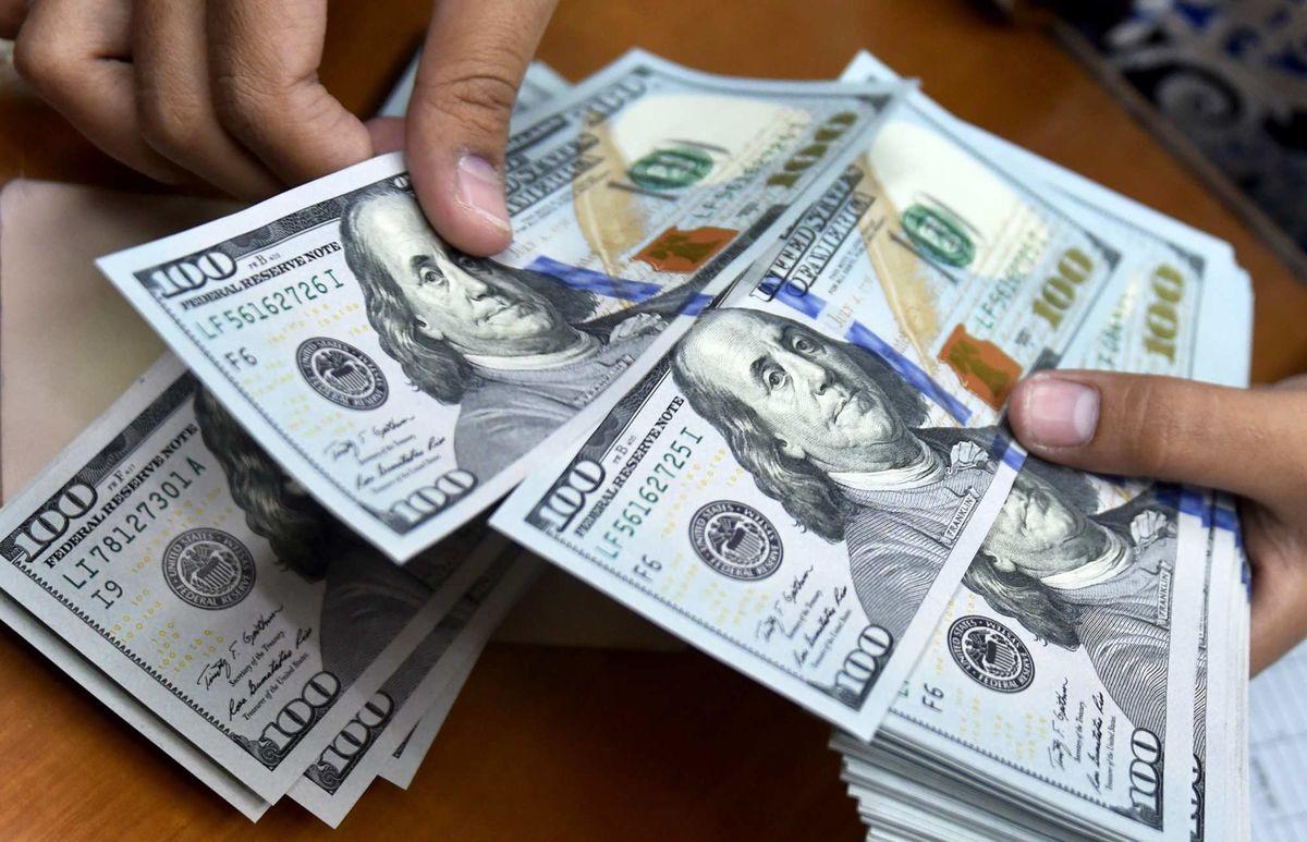 قیمت دلار و یورو ، امروز ۲۷ آبان ۹۹