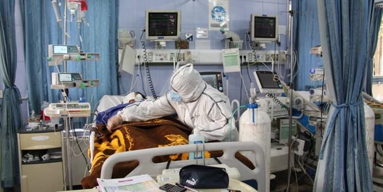 شناسایی ۱۳۳۵۲ مبتلای جدید/ مجموع قربانیان کرونا در کشور از ۴۲ هزار نفر گذشت