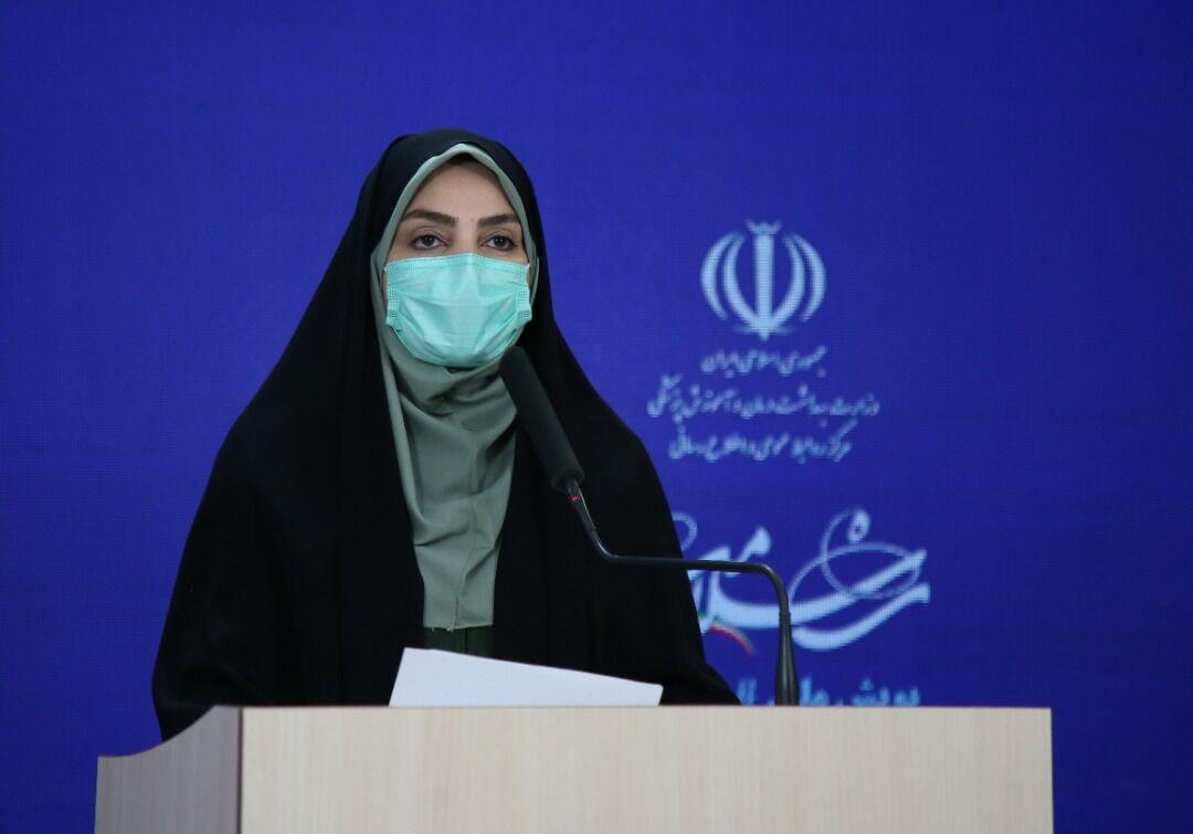کرونا جان ۴۸۰ نفر دیگر را در ایران گرفت