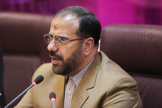 امیری: چیزی به عنوان خزانه در نهاد ریاست جمهوری وجود ندارد