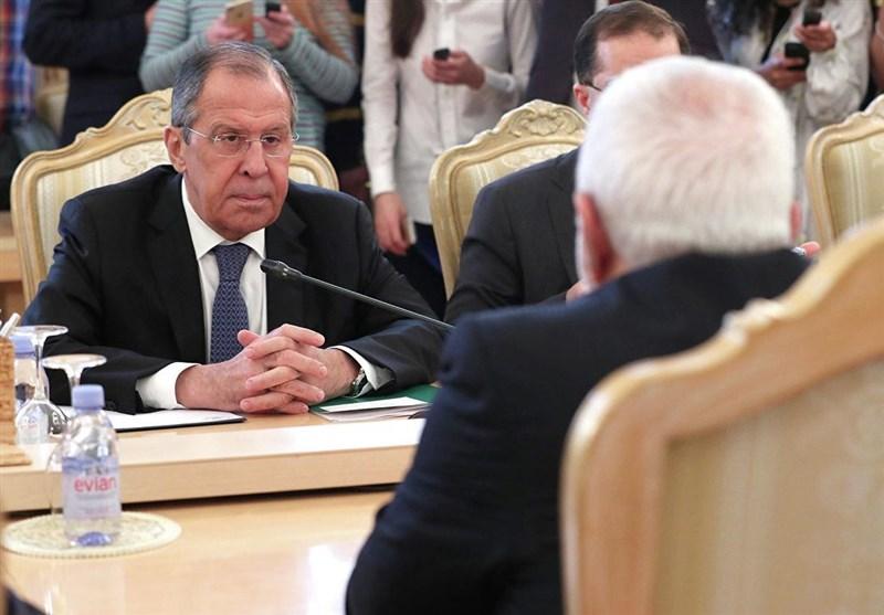لاوروف و ظریف درباره برجام و قرهباغ در مسکو رایزنی میکنند