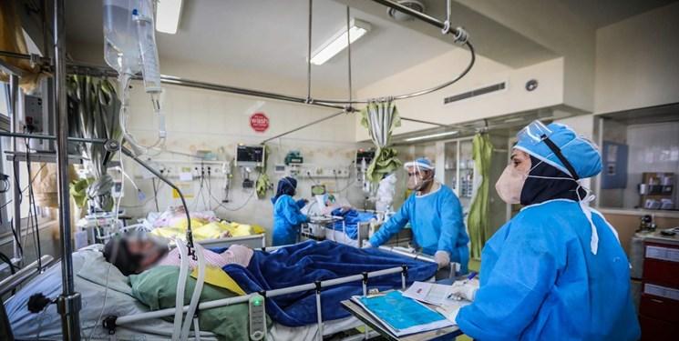 شناسایی ۱۲۹۳۱ بیمار جدید مبتلا به کووید ۱۹/ ۴۳۱ نفر دیگر جان باختند