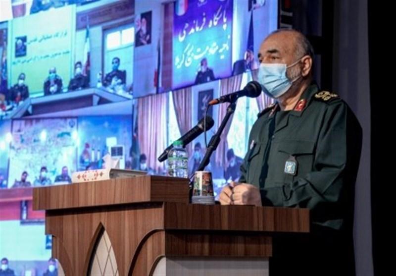 سرلشکر سلامی: گفتمان بسیج تا آمریکای لاتین و بخشهایی از آفریقا پیش رفته است