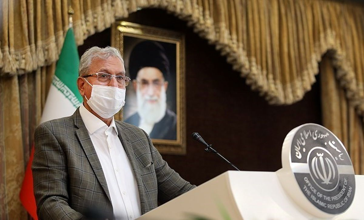 ربیعی: مرغ به قیمت مصوب بازخواهد گشت/کاهش ورودی بیماران کرونا به بیمارستان/تماس شرکتهای خارجی برای حضور در ایران