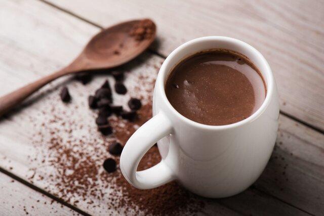 مصرف کاکائو توانایی ذهنی را افزایش میدهد