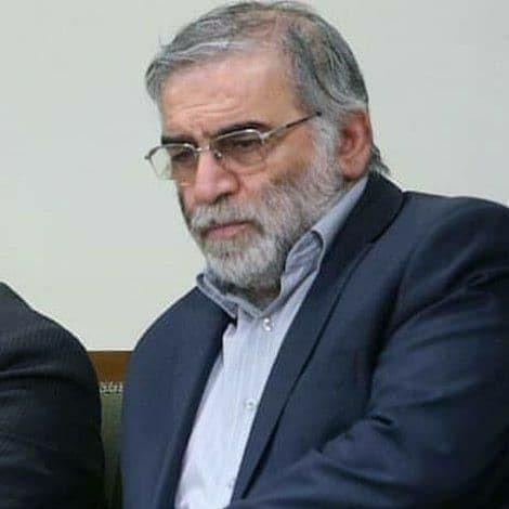 بیانیه سازمان بسیج جامعه پزشکی استان آذربایجان شرقی در محکومیت اقدام تروریستی شهید فخری زاده