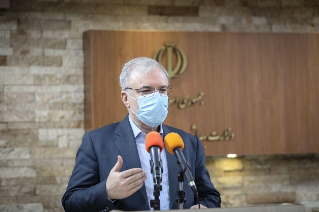 ایران بهار ۱۴۰۰ تولید کننده واکسن کرونا می شود