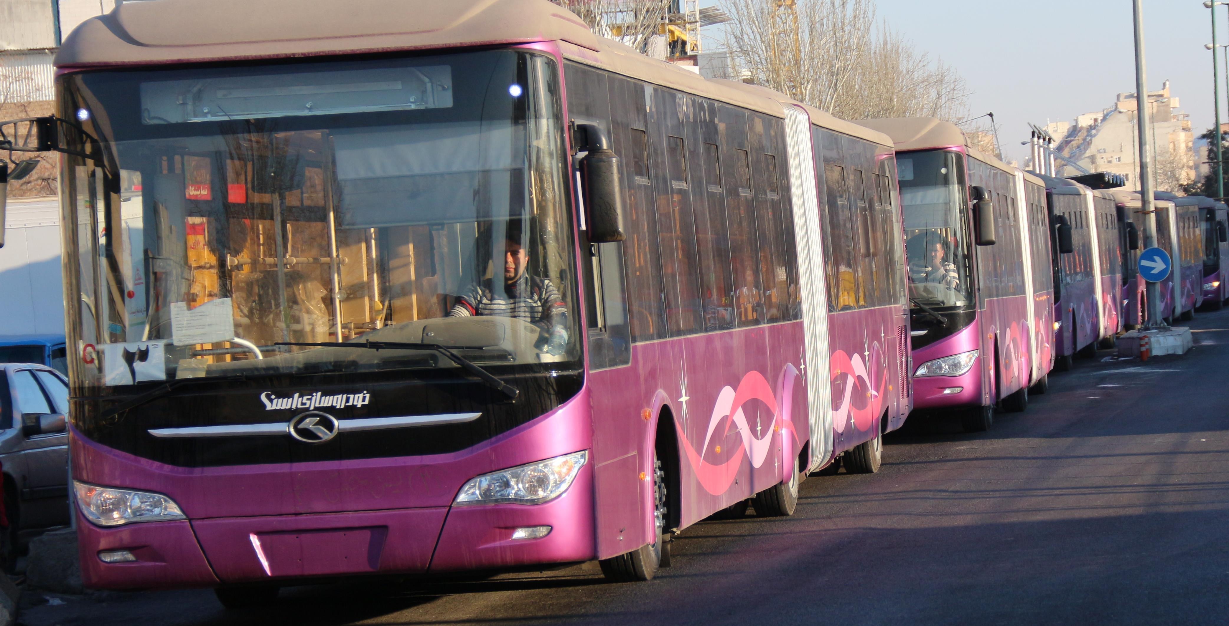 مروری بر اقدامات انجام شده از سوی بسیج دانشگاه صنعتی سهند در خصوص وضعیت کارگران شرکت واحد اتوبوسرانی تبریز