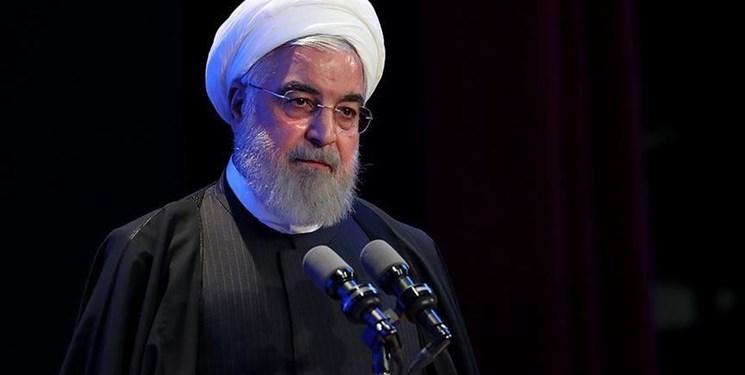 افتتاح طرحهای وزارت نیرو با دستور روحانی/ 50 هزار میلیارد تومان برای 140 پروژه تا امروز