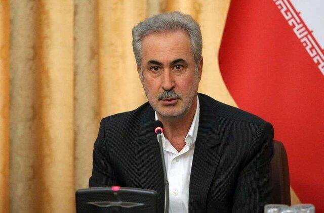 مدیریت کرونا در آذربایجان شرقی از متوسط کشوری بهتر است/ حضور یک دوم کارکنان در ادارات استان