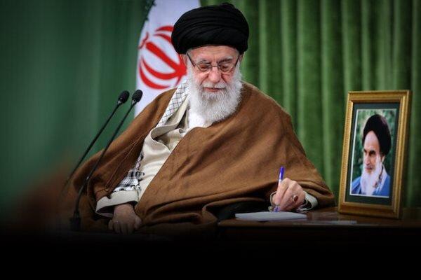 حجتالاسلام «یوسفعلی شکری»نمایندهولیفقیه در بنیاد شهید شد