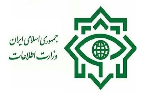 انهـدام شبکه گسترده اخـلال در نظـام ارزی کشور توسط وزارت اطلاعات