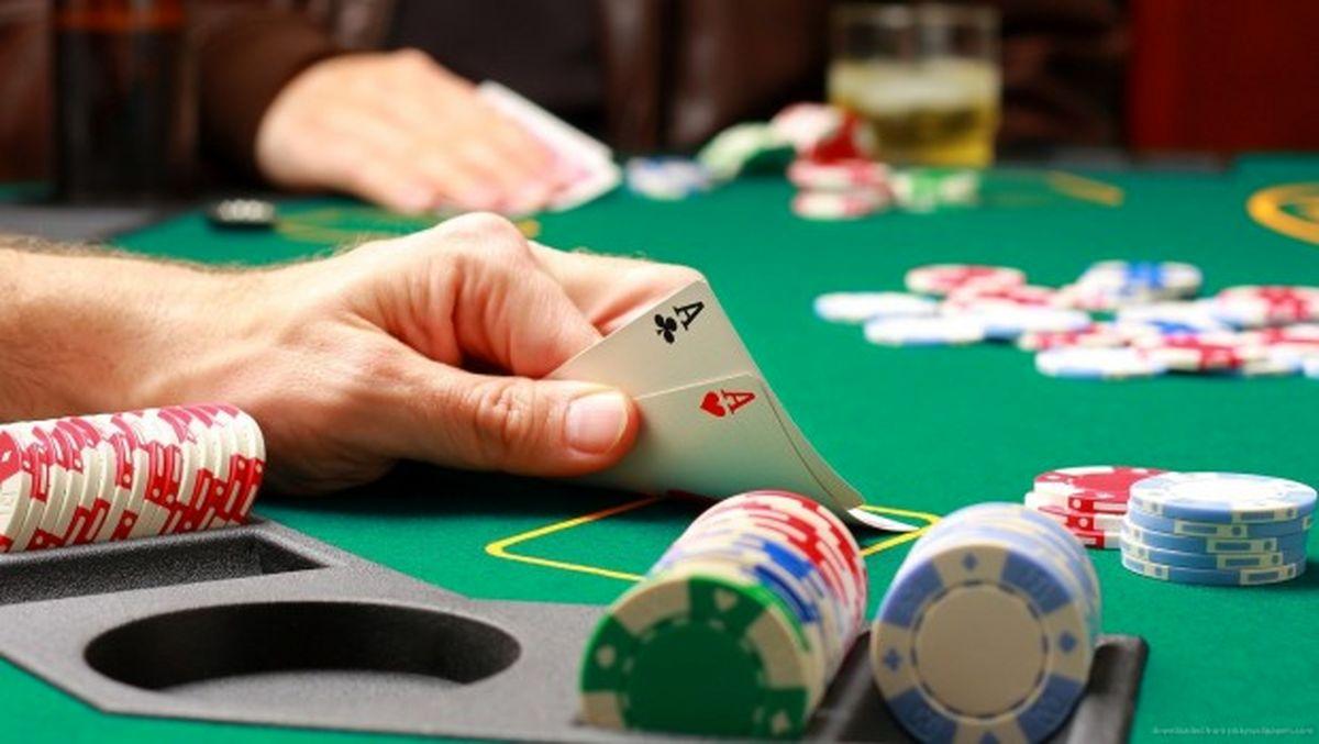 تصویب طرح مقابله با قماربازی مجازی در کمیسیون قضایی مجلس