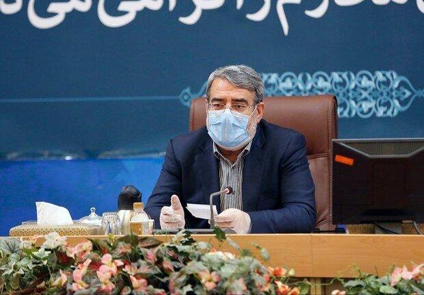رحمانی فضلی: ۱۸۰ طرح شهری تا پایان دولت دوازدهم افتتاح میشود