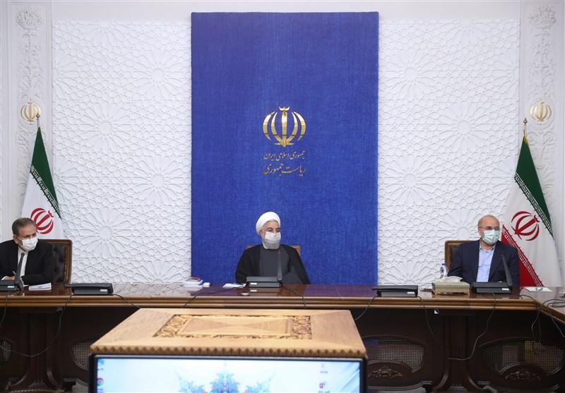 قالیباف در نشست مشترک بودجه با رئیسجمهور: تصویب کلیات لایحه بودجه دولت منوط به اعمال تغییرات اساسی است
