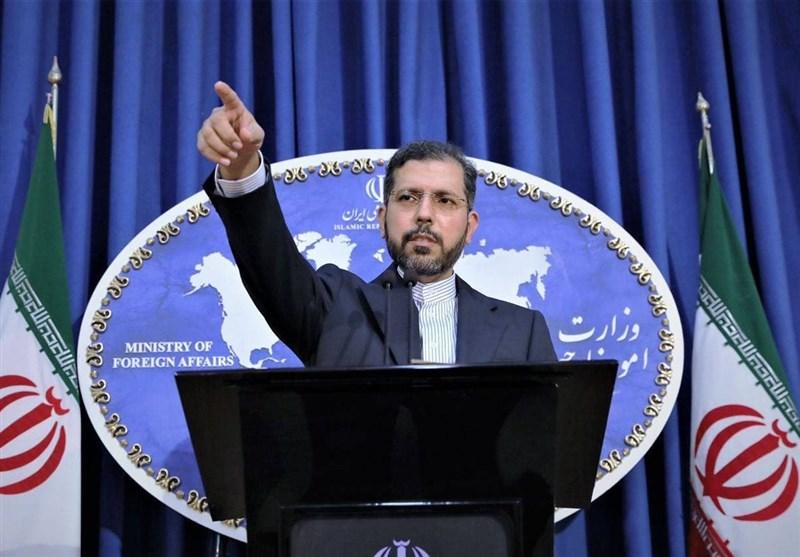 هشدار ایران به ترامپ: آمریکا را مسئول عواقب هر اقدام نابخردانه میدانیم