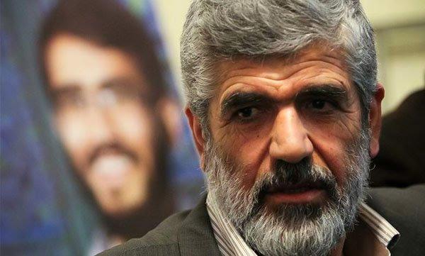 احمدی روشن: اگر تابلوی شجریان بار دگر نصب شود مجددا آن را مخدوش خواهیم کرد