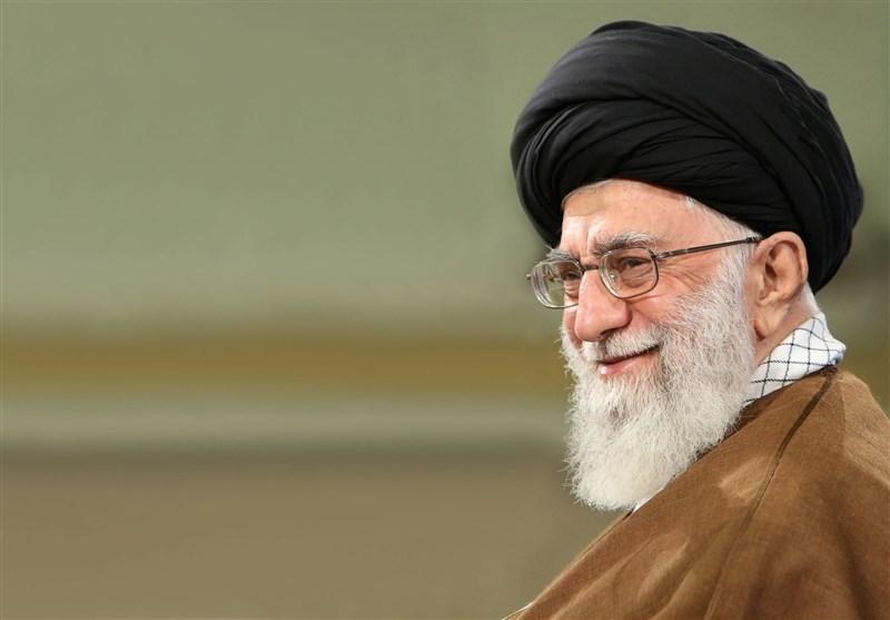 رهبر معظم انقلاب میلاد حضرت مسیح(ع) را تبریک گفتند
