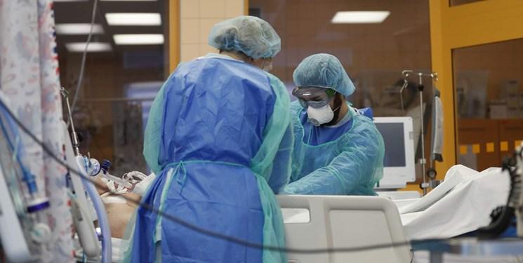 جان باختن ۱۴۹ بیمار مبتلا به کرونا/ آمار قربانیان از مرز ۵۵ هزار نفر گذشت