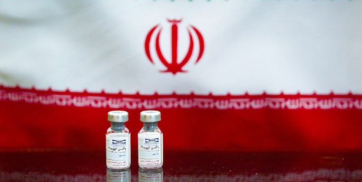 آغاز تزریق واکسن ایرانی کرونای ستاد اجرایی فرمان امام به دومین گروه از داوطلبان
