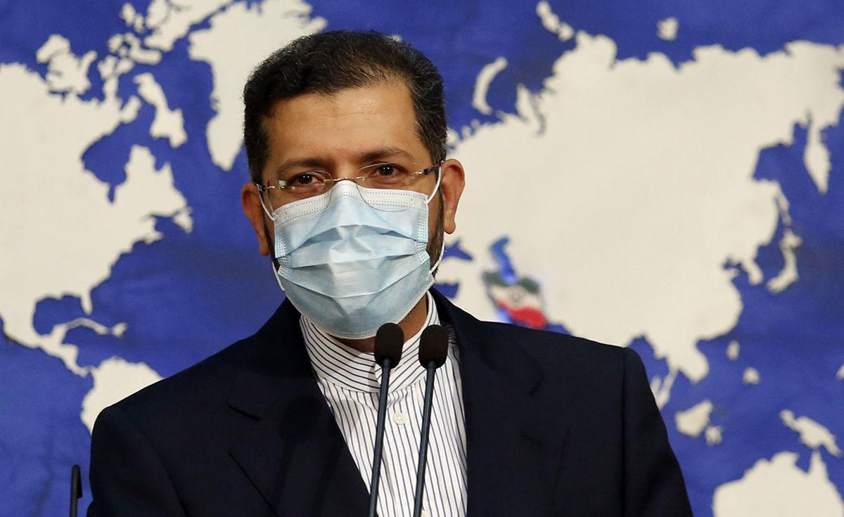 توقیف کشتی کره ای کاملا فنی است/ نسبت به آلودگی دریایی حساسیم