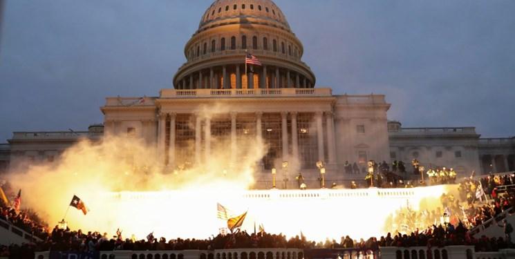 بحران آمریکا| برقراری حکومت نظامی در واشنگتن؛ 4 نفر کشته شدند