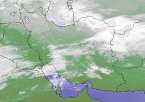 هواشناسی ایران ۹۹/۱۰/۱۹| افزایش آلودگی هوا در کلانشهرها تا سهشنبه/ هشدار وقوع بهمن در جادههای کوهستانی