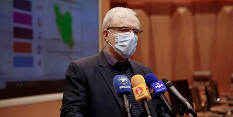 شناسایی ۴ مورد جدید کرونا جهش یافته انگلیسی در ایران