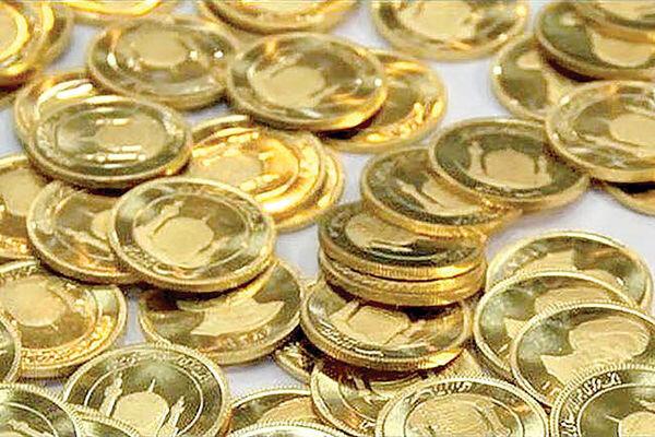 قیمت طلا و سکه، امروز ۲۱ دی ۹۹
