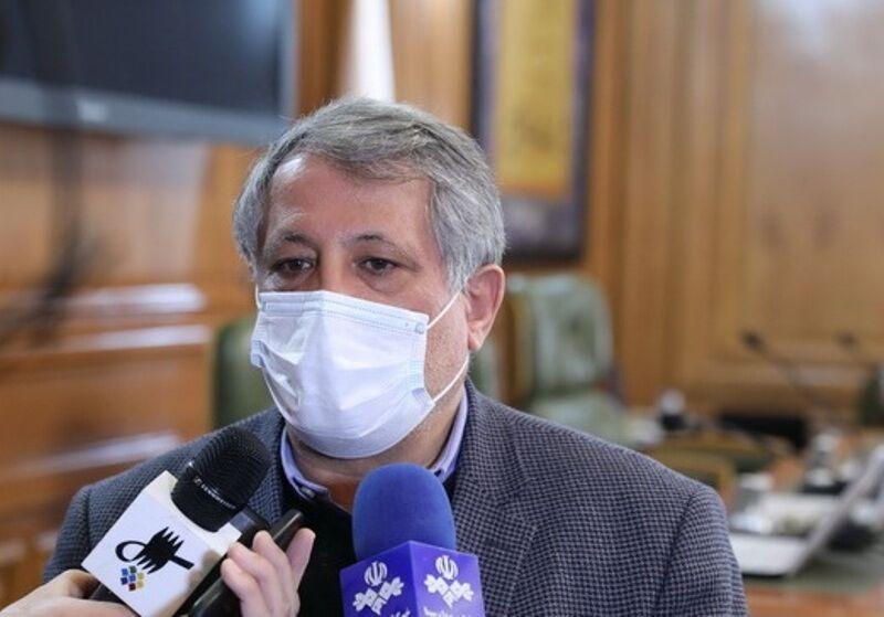 محسن هاشمی: قصد نامزدی در انتخابات ریاست جمهوری را ندارم