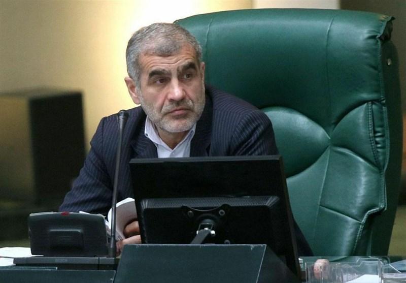 روحانی حق نداشت در جلسه هیئتدولت به مجلس اهانت کند