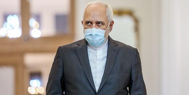 ظریف: ایران و آمریکا اختلافهای ذاتی دارند/ در روابط بینالملل اعتماد کنید به خودتان ضربه زدید