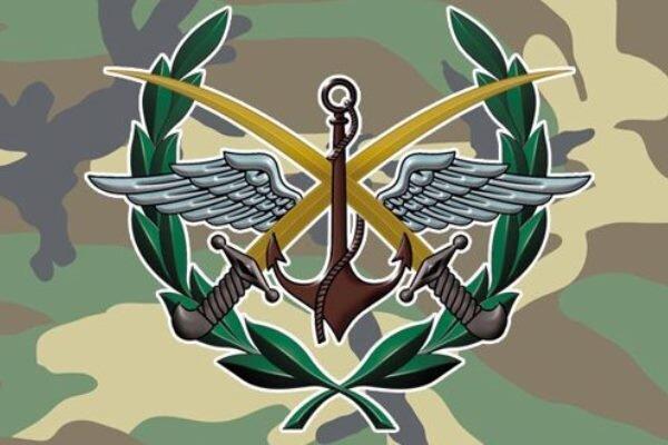حمله عناصر تروریستی به نیروهای ارتش سوریه/ ۱۳ تن کشته و زخمی شدند