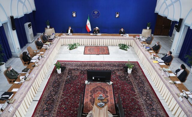 هیأت وزیران خواستار تغییر رویه و رویکرد رسانه ملی نسبت به دولت شد