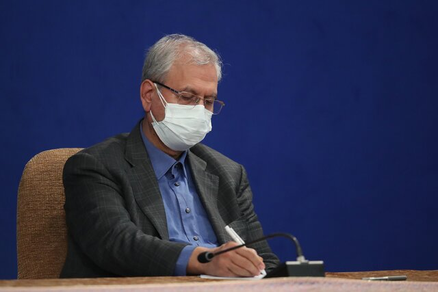 دفاع سخنگوی دولت از آذری جهرمی پس از احضار وزیر ارتباطات به دادستانی