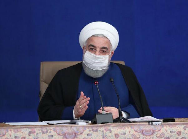 روحانی: تغییر شاکله بودجه را نمیپذیریم / دولت در بودجه ۱۴۰۰ مراقبت کرده که از پول فقرا به نفع دستگاههای خاص هزینه نشود