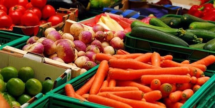 تولید 120 میلیون تن محصولات کشاورزی در کشور/ تولید 5 میلیون تن در آذربایجان شرقی