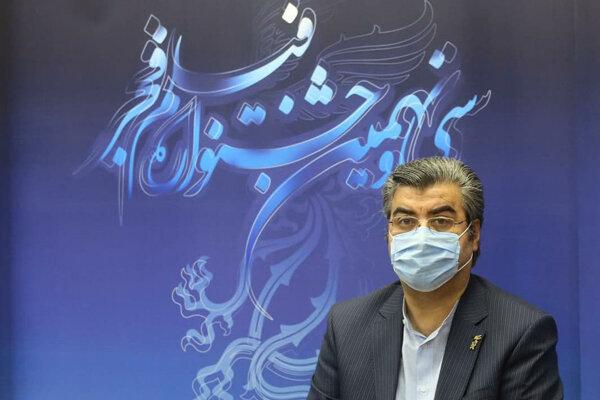 واکنش دبیر جشنواره فیلم فجر به ابهامات درباره رعایت پروتکلها