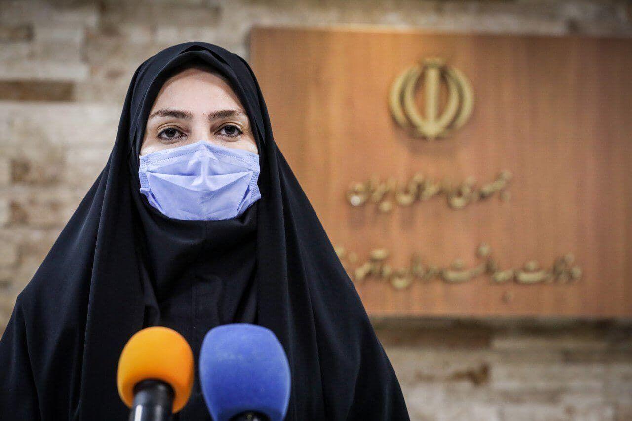 کرونا جان ۸۰ نفر دیگر را در ایران گرفت