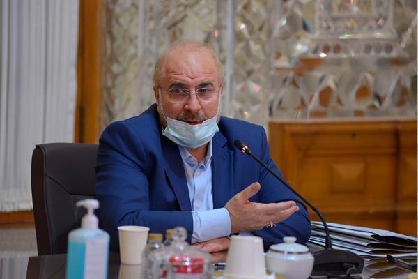 نماینده تهران: قالیباف پروتکلهای بهداشتی دیدار با پوتین را نپذیرفت