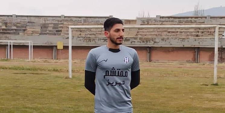 فوتبال تبریز باید از مجاورت کشورهای اروپایی نهایت استفاده را ببرد