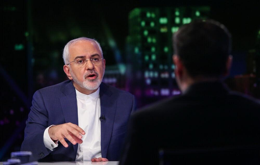 ظریف: برجام نهایی شده، مذاکره مجدد نمیکنیم