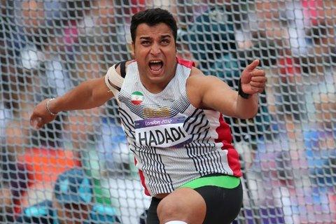 حدادی: مربیام به ایران نمیآید و مجبورم من به آمریکا بروم