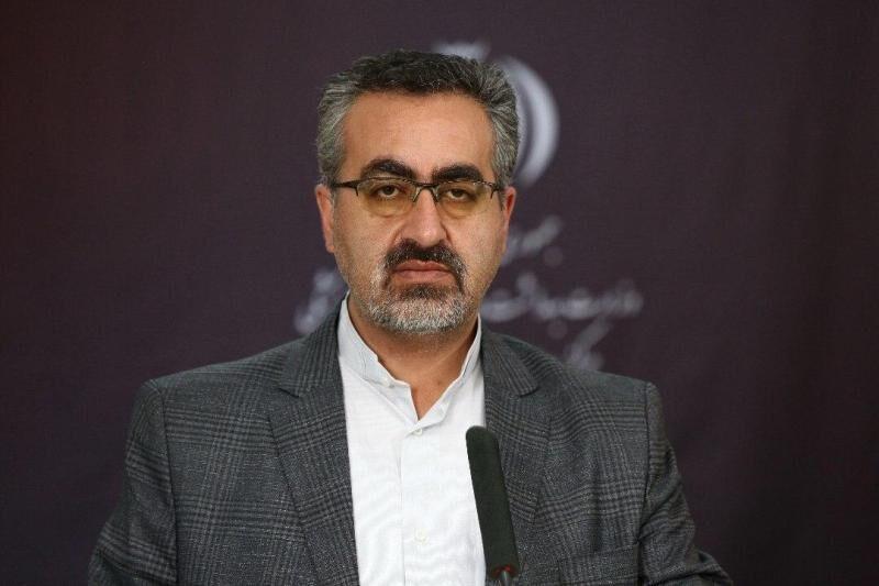 جهانپور: واکسیناسیون عمومی کرونا در ایران سال ۱۴۰۰ تکمیل میشود