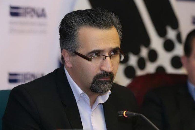 هتاکی به مسوولان اجرایی کشور بیانصافی است