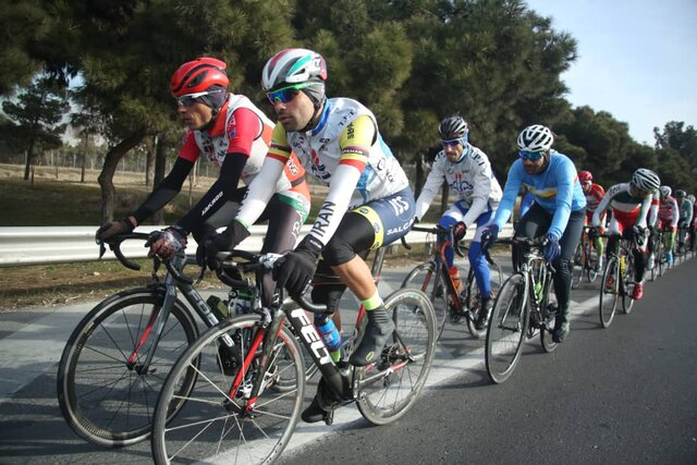 تعیین برنامه دوچرخه سواری تا المپیک/ اعزام ۴ رکابزن به مسابقات اروپایی