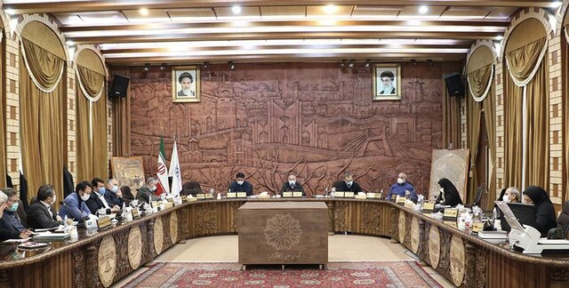 گزارشی از جلسه این هفته شورای شهر تبریز
