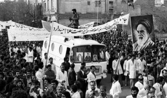 قیام تبریز و پسلرزههایی که رژیم پهلوی را ساقط کرد