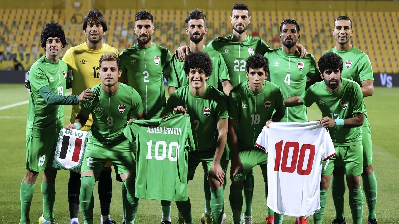 عراق رسما خواستار میزبانی از مسابقات انتخابی جام جهانی فوتبال شد