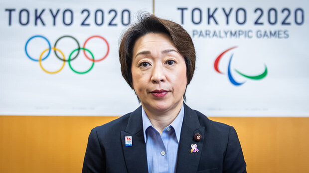 قول رئیس جدید کمیته برگزاری المپیک برای بهبود برابری جنسیتی